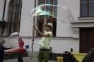 Bublifuk párty, bublinový workshop, bubliny pro děti