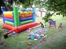 Pořádáme dětské dny, karnevaly, firemní akce, obecní akce