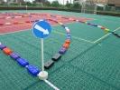 Mobilní dětské dopravní hřiště