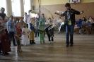 Moderované soutěže pro děti, moderování