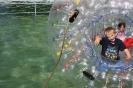 Vodní válec, aquazorbing -