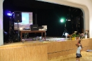 Ozvučování, osvětlování, technické zajištění