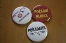 Placky, magnetky, buttony, odznaky