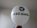 Reklamní potisk balonků