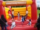 Skákací hrad pro děti, pronájem skákacího hradu