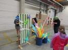 Tvarování balonků