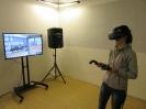 Virtuální realita, program na firemní akce, oslavy, večírky, svatby